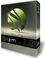 i2m software box